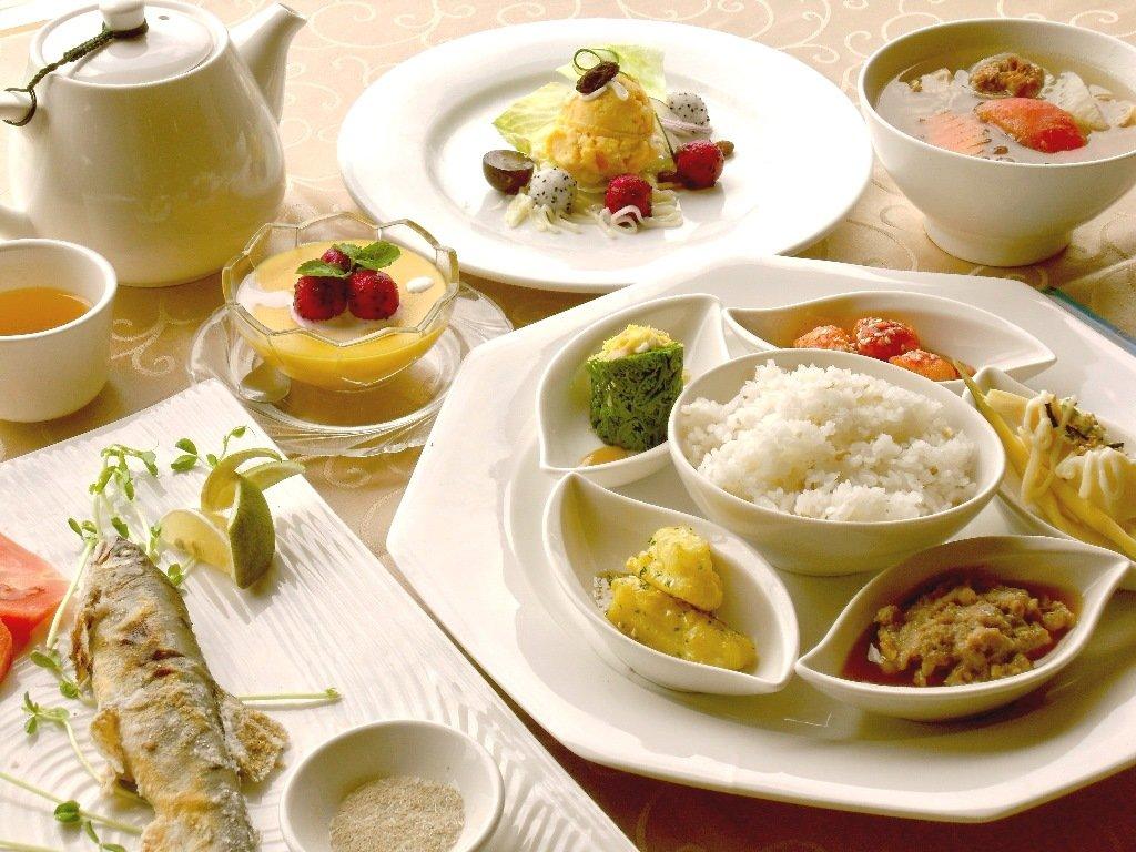 套餐(Set Meal)