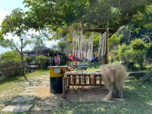 菊園休閒農場