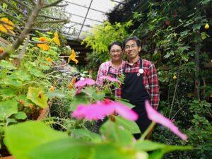 莓圃休閒農園