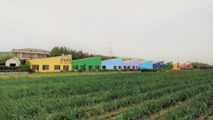 晁陽綠能休閒農場